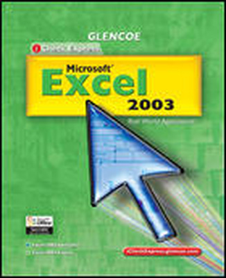Achieve MS Office 2003, iCheck Express Microsoft Excel, Teacher Annotated Edition with CD-ROM