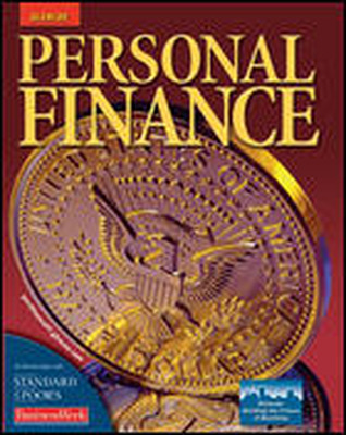 Personal Finance, Standard & Poor s Extension Activities