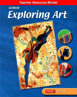 Exploring Art, Teacher Resource Binder
