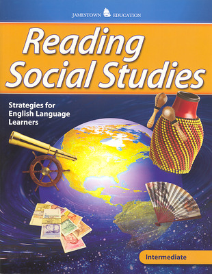 Reading Social Studies: Intermediate, Student Materials