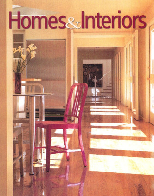 Homes & Interiors, Student Edition