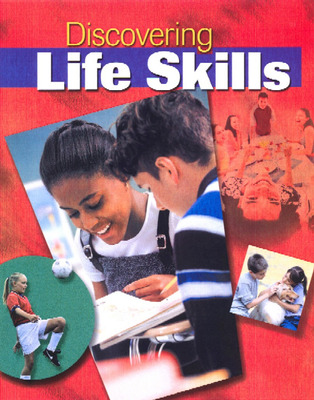 Discovering Life Skills, Student Activity Manual, Teacher Annotated Edition
