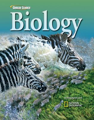 Glencoe Biology, Science Notebook, Teacher Edition