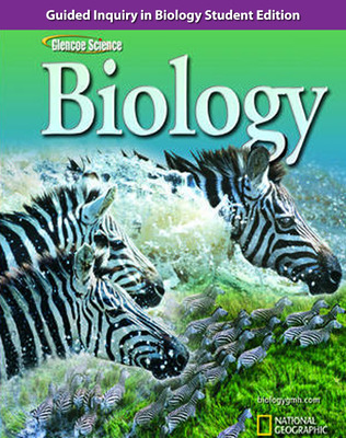 Glencoe Biology, Guided Inquiry, Student Edition