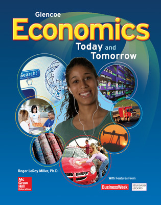 Economics: Today and Tomorrow, Student Edition