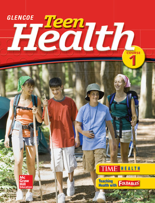 Teen Health, Course 1, Chapter 8 Fast File