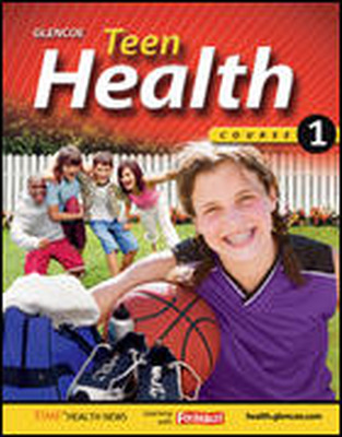Teen Health, Course 1, TeacherWorks CD-ROM