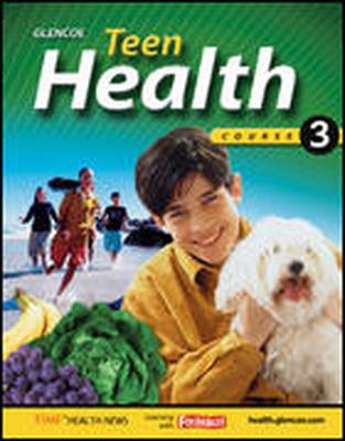 Teen Health, Course 3, PowerPoint CD-ROM