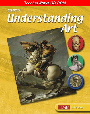 Understanding Art, TeacherWorks CD-ROM