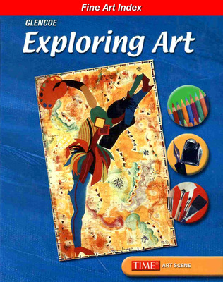 Introducing Art, Middle School Art, Fine Art Index