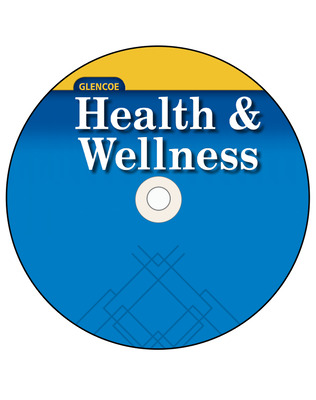 Health and Wellness, Student Works Plus DVD
