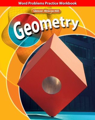 Geometry, Word Problems Practice Workbook