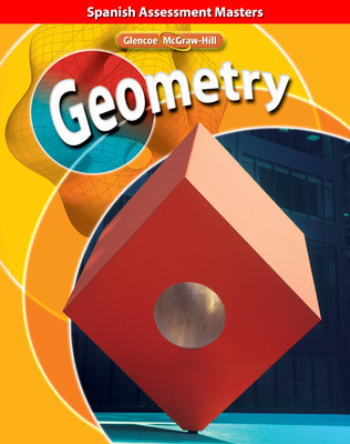 Geometry, Spanish Assessment Masters