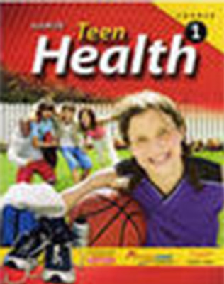 Teen Health, Course 1, StudentWork Plus DVD