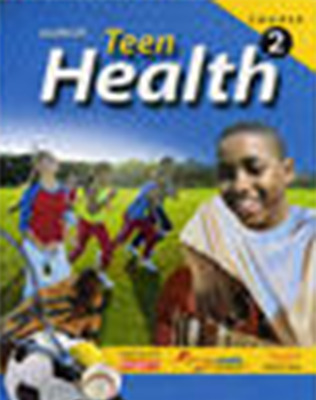 Teen Health, Course 2, StudentWorks Plus DVD
