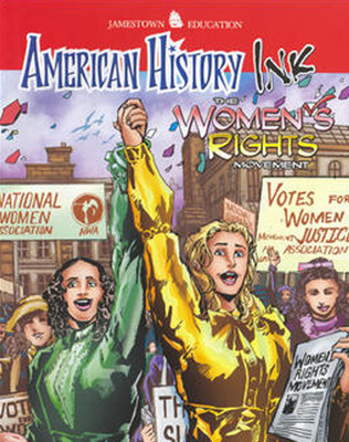 American History Ink The Women's Rights Movement