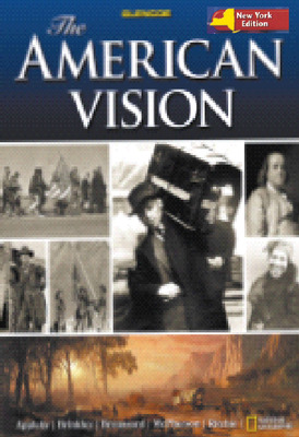 NY, The American Vision, Student Edition