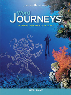 Word Journeys, Intermediate Student Edition
