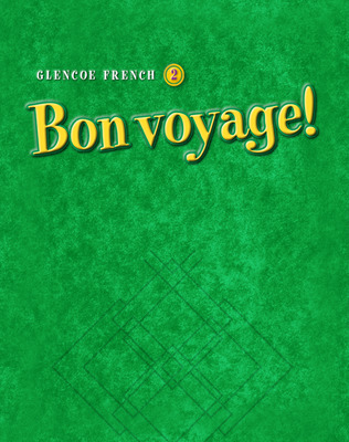 Bon voyage! Level 2, Passport to Success