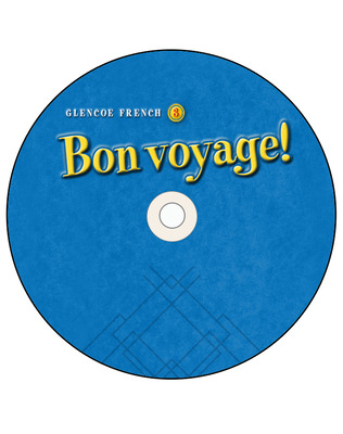 Bon voyage! Level 3, ExamView Assessment Suite CD-ROM