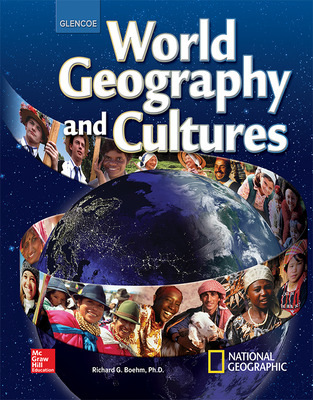 World Geography and Cultures, Student Edition