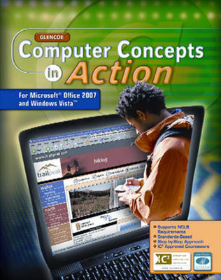 Computer Concepts in Action Teacher Resource Manual