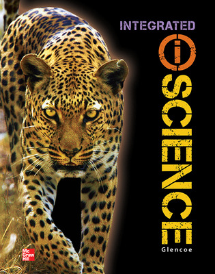 Glencoe Integrated iScience, Course 2, Grade 7, Student Edition