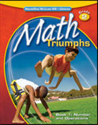 Math Triumphs, Grade 2, StudentWorks Plus DVD