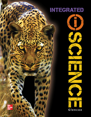 Glencoe Integrated iScience, Course 2, Grade 7, Reading Essentials, Answer Key