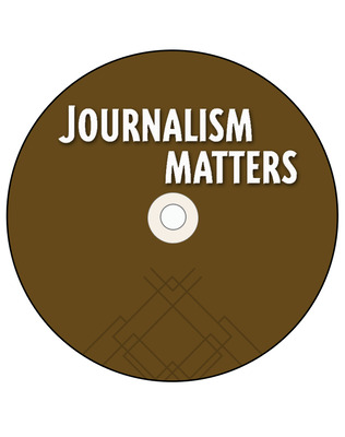 Journalism Matters, ExamView Assessment Suite CD-ROM