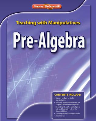 Pre-Algebra, Teaching Mathematics with Manipulatives