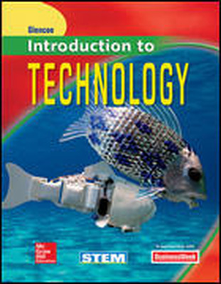 Introduction to Technology, Presentation Plus CD-ROM