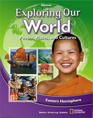 Exploring Our World: Eastern Hemisphere, Student Edition