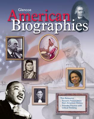 Social Studies American Biographies