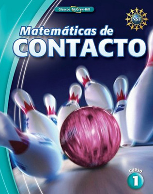 IMPACT Mathematics, Course 1, Spanish Student Edition