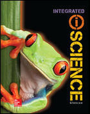 Glencoe Integrated iScience, Course 1, Grade 6, StudentWorks Plus   DVD