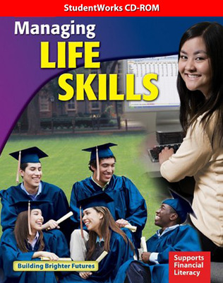 Managing Life Skills, StudentWorks CD-ROM