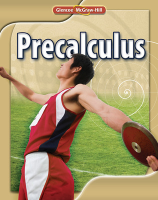 Precalculus eSolutions Manual CD