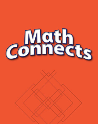 Math Connects, Course 1, Fractions, Decimals, and Percents, Chapter Resource Masters