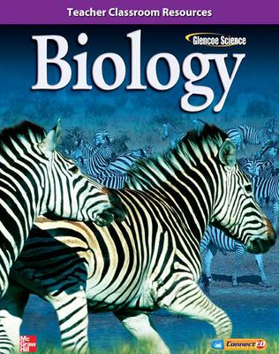 Glencoe Biology © 2012