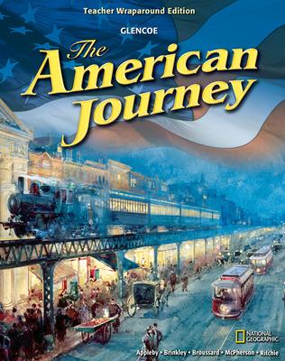 The American Journey, Teacher Wraparound Edition