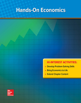 Social Studies, Hands-On Economics