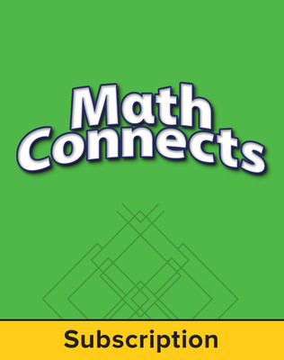Math Connects, Course 3, eTeacherEdition Online, 1-year Subscription