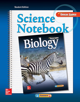 Glencoe Biology, Science Notebook, Student Edition