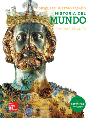 Discovering Our Past: A History of the World – Early Ages, Spanish Student Edition