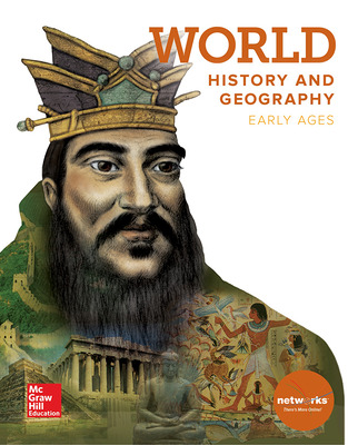 World History and Geography, Early Ages, Student Edition