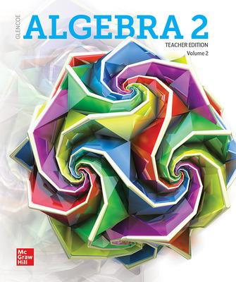 Algebra 2 glencoe teacher Edition