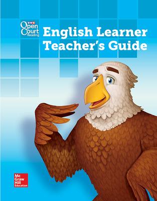 Open Court Reading Grade 3 English Learner Teacher Guide