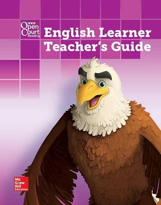 Open Court Reading Grade 4 English Learner Teacher Guide