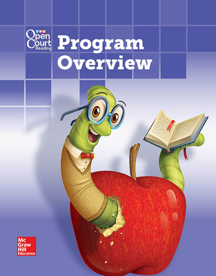 Open Court Reading Grades K-5, Program Overview